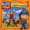Bekijk details van Mike de Ridder en het superschild