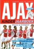 Bekijk details van Ajax kinderjaarboek ...