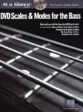 Bekijk details van DVD scales & modes for the bass