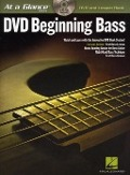 Bekijk details van DVD beginning bass