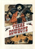 Bekijk details van Texas cowboys; [1]