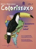 Bekijk details van Colorissaxo; Vol. 3