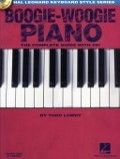 Bekijk details van Boogie-woogie piano