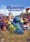 Bekijk details van Monsters university