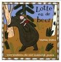 Bekijk details van Lotte en de beer