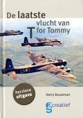 Bekijk details van De laatste vlucht van T for Tommy
