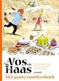 Bekijk details van Het grote voorleesboek van Vos en Haas