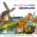 Bekijk details van De oranje eend ontdekt Nederland