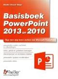 Bekijk details van Basisboek powerpoint 2013 en 2010