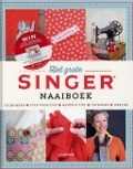 Bekijk details van Het grote Singer naaiboek