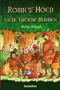 Bekijk details van Robin-met-de-Hoed en de Groene Mannen