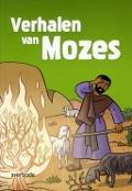 Bekijk details van Verhalen van Mozes