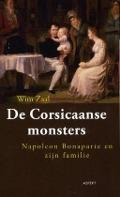 Bekijk details van De Corsicaanse monsters