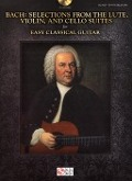 Bekijk details van Selections from the lute, violin, and cello suites