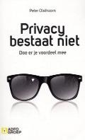 Bekijk details van Privacy bestaat niet