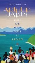Bekijk details van Arthur Japin leest De man van je leven