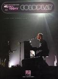 Bekijk details van Coldplay