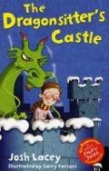 Bekijk details van The dragonsitter's castle