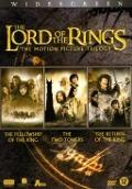 Bekijk details van The lord of the rings