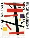 Bekijk details van Kazimir Malevich en de Russische avant-garde