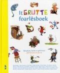 It grutte foarlêsboek