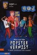 Bekijk details van Popster vermist