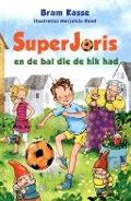 Bekijk details van SuperJoris en de bal die de hik had