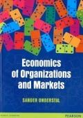 Bekijk details van Economics of organizations and markets