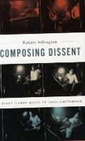 Bekijk details van Composing dissent