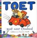 Bekijk details van Toet gaat naar Dinoland