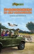 Bekijk details van Spoorzoeken in het safaripark