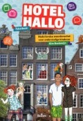 Bekijk details van Hotel Hallo; Tekstboek