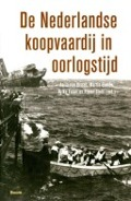 Bekijk details van De Nederlandse koopvaardij in oorlogstijd