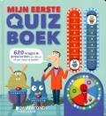 Bekijk details van Mijn eerste quiz boek