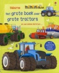 Bekijk details van Het grote boek over grote tractors