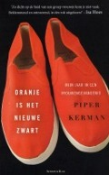 Bekijk details van Oranje is het nieuwe zwart