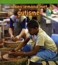 Bekijk details van Ik ken iemand met autisme