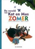 Bekijk details van De wereld van Kat en Mus Zomer