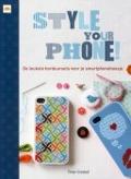 Bekijk details van Style your phone
