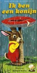 Bekijk details van Ik ben een konijn