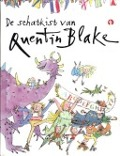 Bekijk details van De schatkist van Quentin Blake