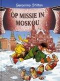 Bekijk details van Op missie in Moskou