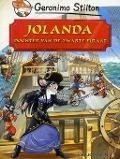Bekijk details van Jolanda, dochter van de Zwarte Piraat
