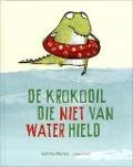 Bekijk details van De krokodil die niet van water hield