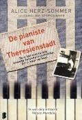 Bekijk details van De pianiste van Theresienstadt