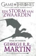 Bekijk details van Een storm van zwaarden