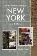 Bekijk details van New York in stijl