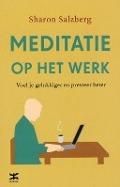 Bekijk details van Meditatie op het werk