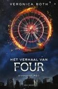 Bekijk details van Het verhaal van Four
