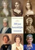 Bekijk details van 200 jaar koninklijke vrouwen